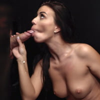 Vicky Love #3 - Gloryhole
