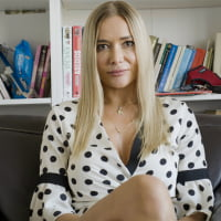 Venera Maxima #1 - Interview Before Bukkake - PREMIUM BUKKAKE