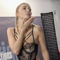 Venera Maxima #2 - Bukkake - Behind The Scenes
