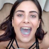Maria Teen #4 - Bukkake