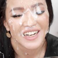 Asia Vargas #2 - Bukkake