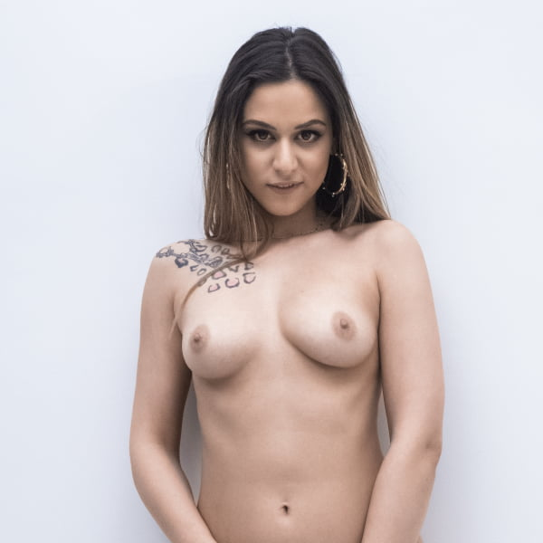 Bella Rico #2 - Bukkake - Behind The Scenes