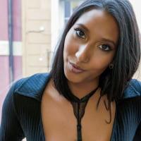 Pris Angel #1 - Interview before Bukkake